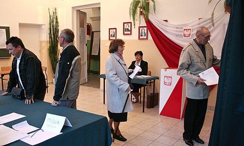 kampania wyborcza, wybory lokalne, www.wyborylokalne.pl