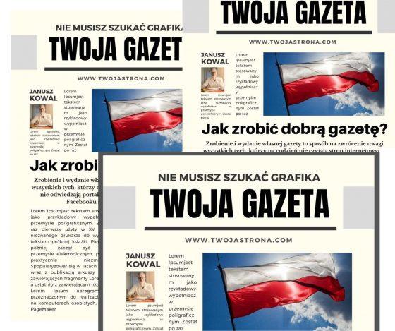gazeta wyborcza, gazeta kandydata, gazetka na wybory, jak zrobić gazetkę wyborczą, co pisać w gazetce wyborczej, gazetka dla kandydata, wskazówki dla twórców gazetek wyborczych