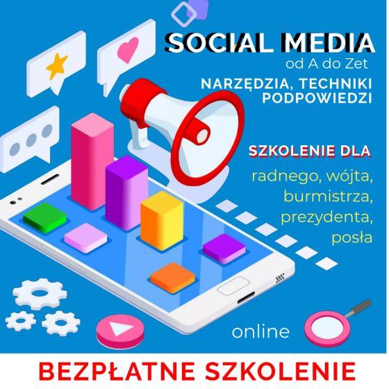 szkolenie dla radnych, szkolenie Jacek Babiel, marketing polityczny, jak wykorzystać Social Media